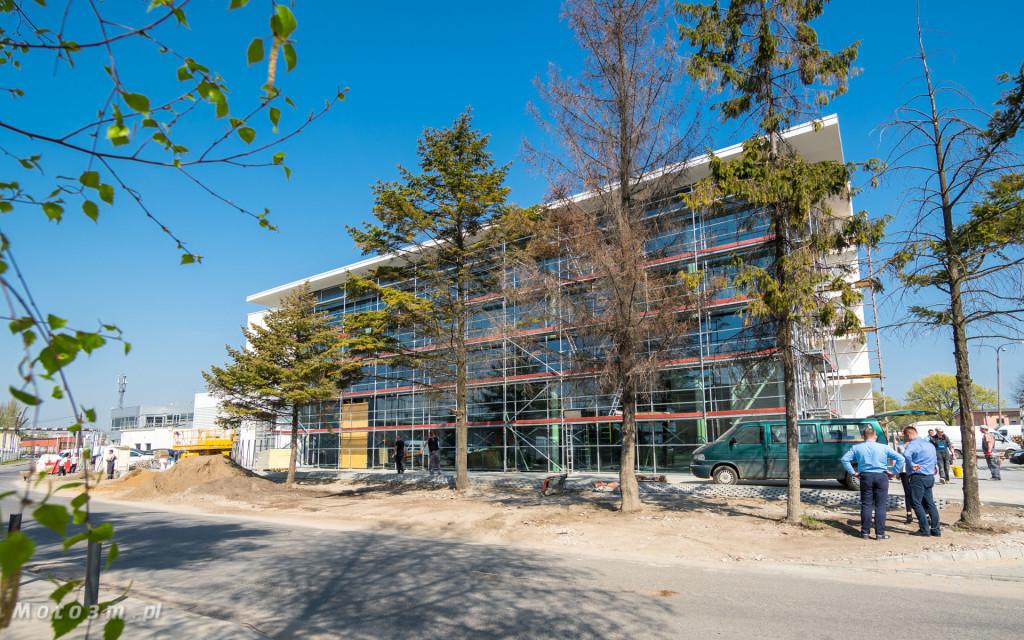 Nowy, flagowy salon BMW Zdunek w Gdańsku przy Miałkim Szlaku - budowa-00128