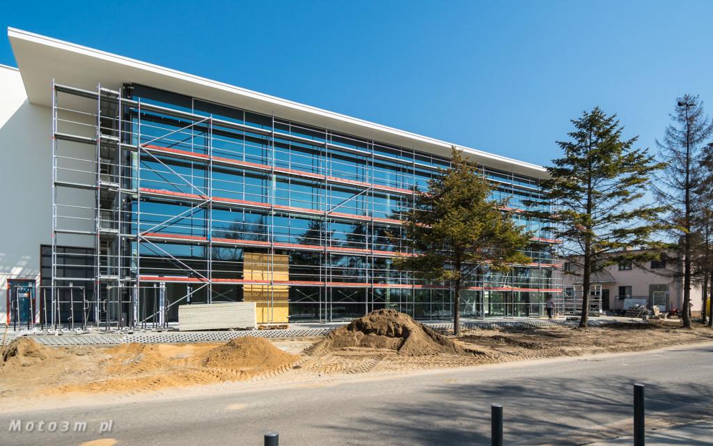 Nowy, flagowy salon BMW Zdunek w Gdańsku przy Miałkim Szlaku - budowa-00141