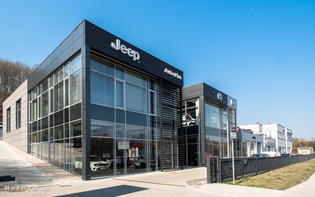 Oferty na Jeep'a w Auto Plus Gdańsk-09186