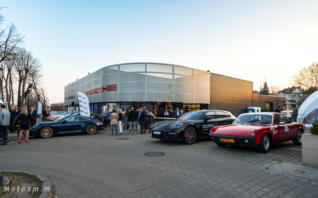 Premiera nowej 911 992 w Porsche Centrum Sopot -09189