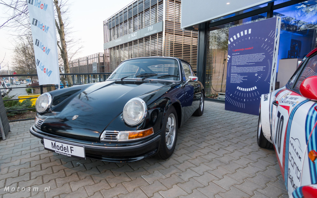 Premiera nowej 911 992 w Porsche Centrum Sopot -09195