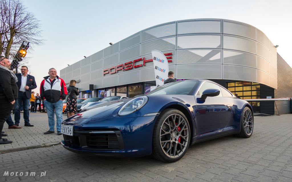 Premiera nowej 911 992 w Porsche Centrum Sopot -09209