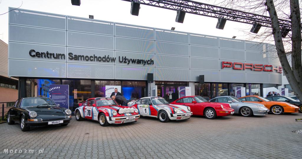 Premiera nowej 911 992 w Porsche Centrum Sopot -09214