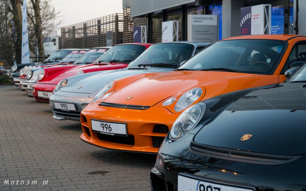 Premiera nowej 911 992 w Porsche Centrum Sopot -09225