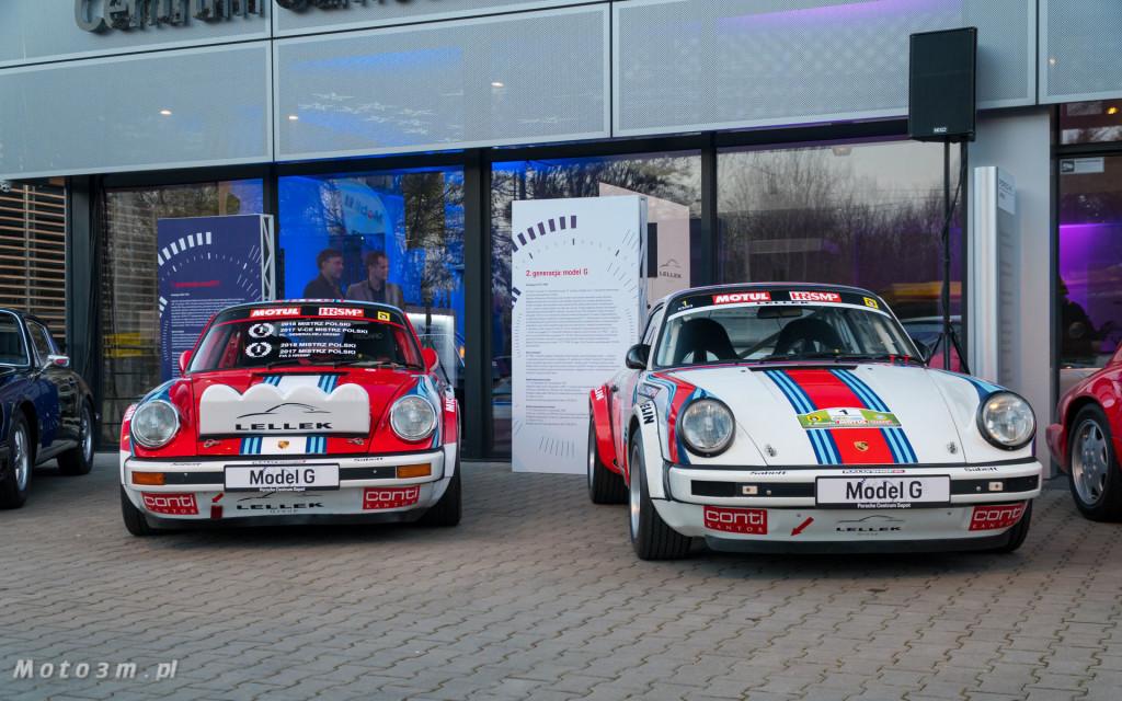 Premiera nowej 911 992 w Porsche Centrum Sopot -09229