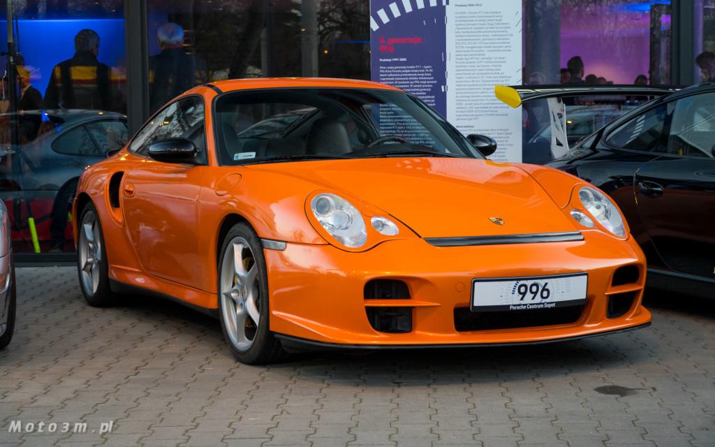 Premiera nowej 911 992 w Porsche Centrum Sopot -09233