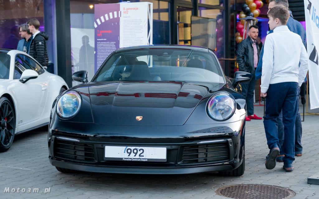 Premiera nowej 911 992 w Porsche Centrum Sopot -09241