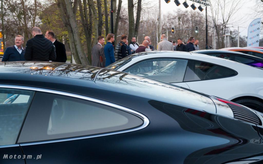 Premiera nowej 911 992 w Porsche Centrum Sopot -09244