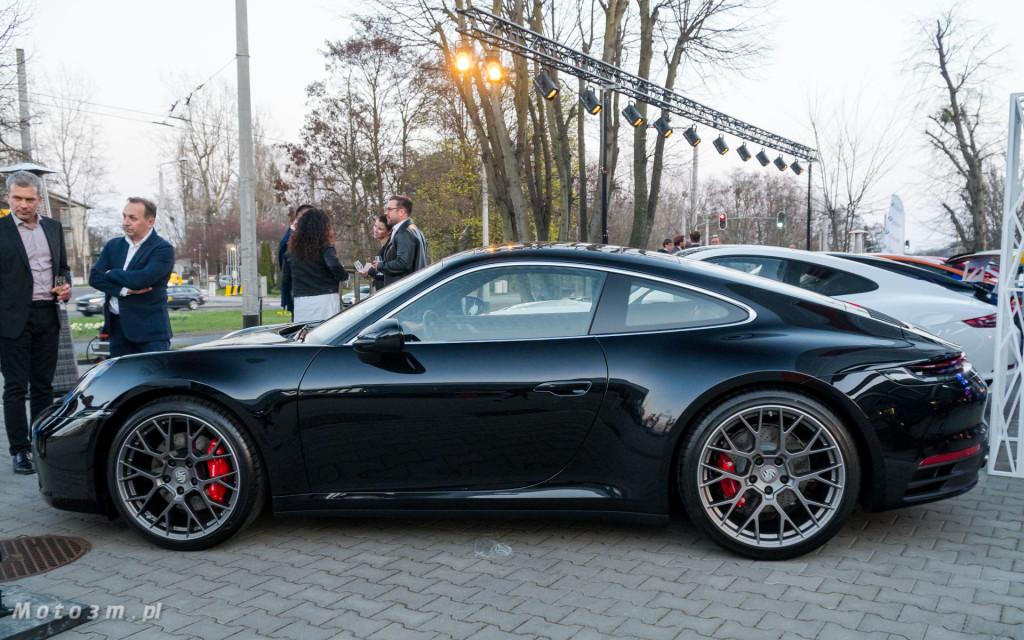 Premiera nowej 911 992 w Porsche Centrum Sopot -09269