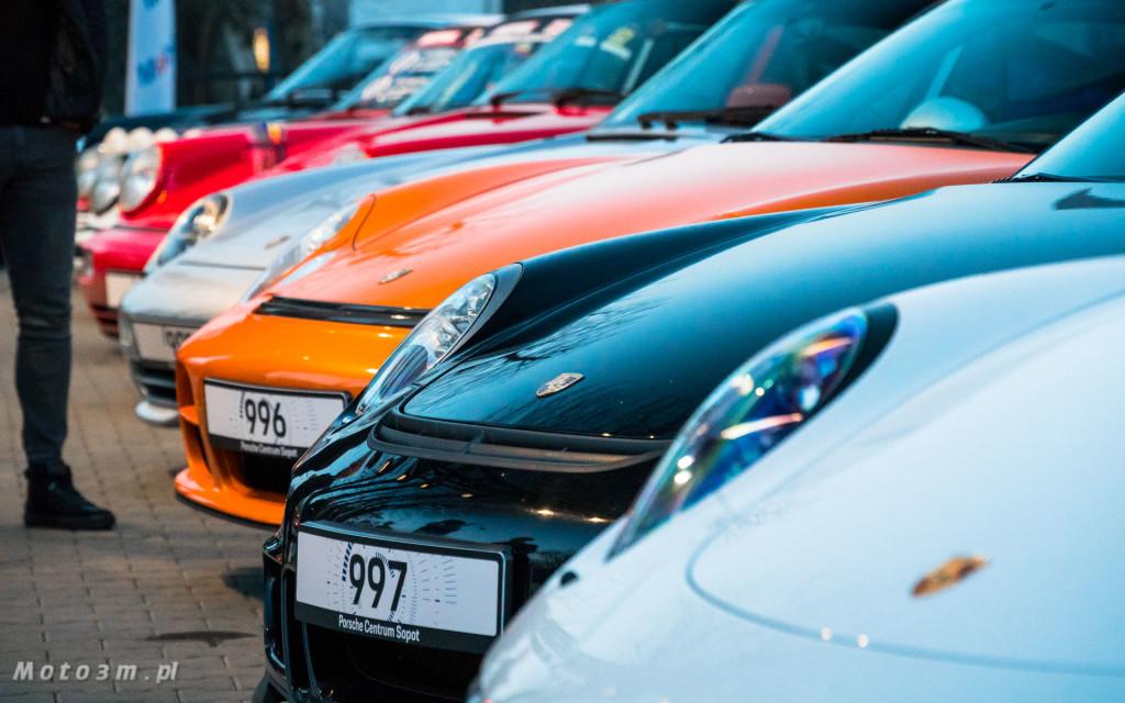Premiera nowej 911 992 w Porsche Centrum Sopot -09283