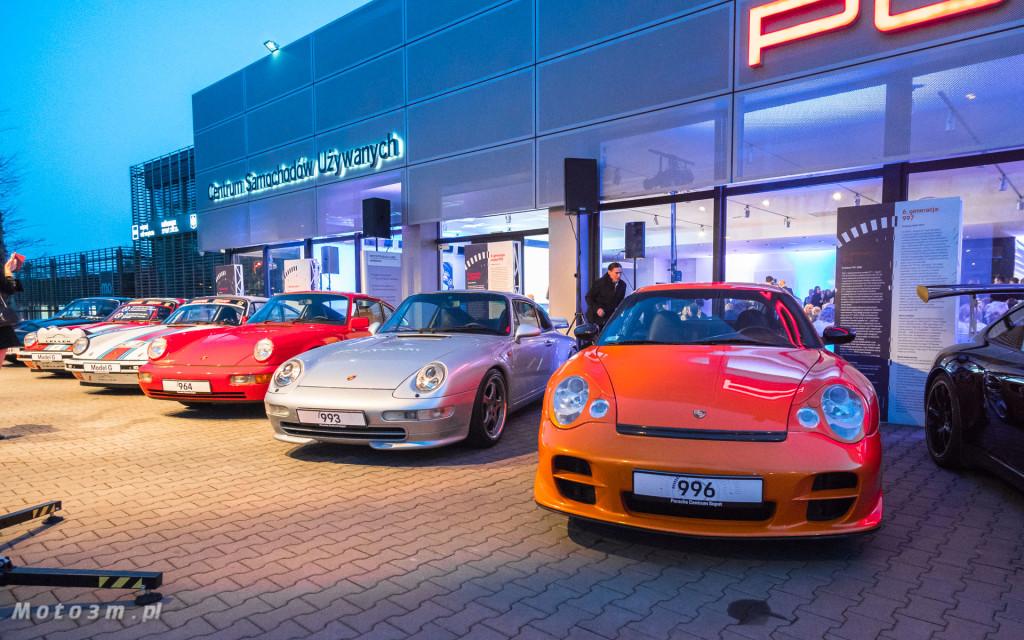 Premiera nowej 911 992 w Porsche Centrum Sopot -09313
