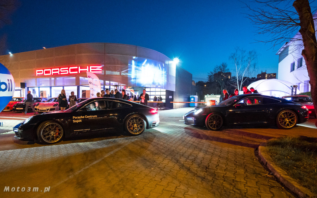 Premiera nowej 911 992 w Porsche Centrum Sopot -09322
