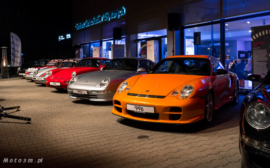 Premiera nowej 911 992 w Porsche Centrum Sopot -09354