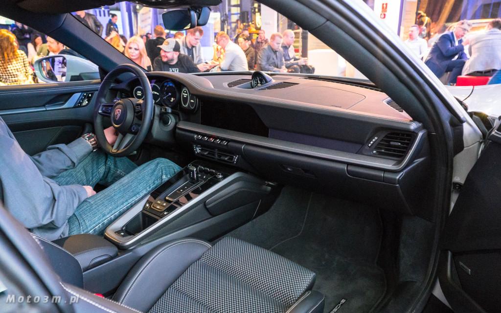 Premiera nowej 911 992 w Porsche Centrum Sopot -09360