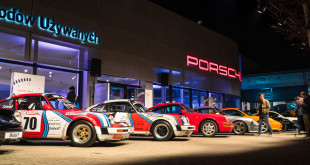 Premiera nowej 911 992 w Porsche Centrum Sopot -09361