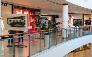 Wystawa w Galerii Klif - -Jazda! Motoryzacja w międzywojennej Gdyni--00192