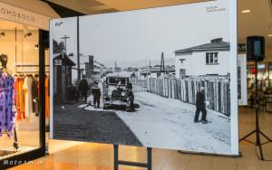 Wystawa w Galerii Klif - -Jazda! Motoryzacja w międzywojennej Gdyni--00203
