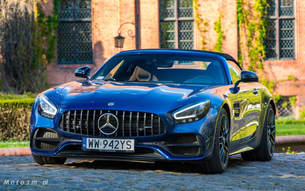 AMG Perfomance Tour w Mercedes-Benz BMG Goworowski-00313