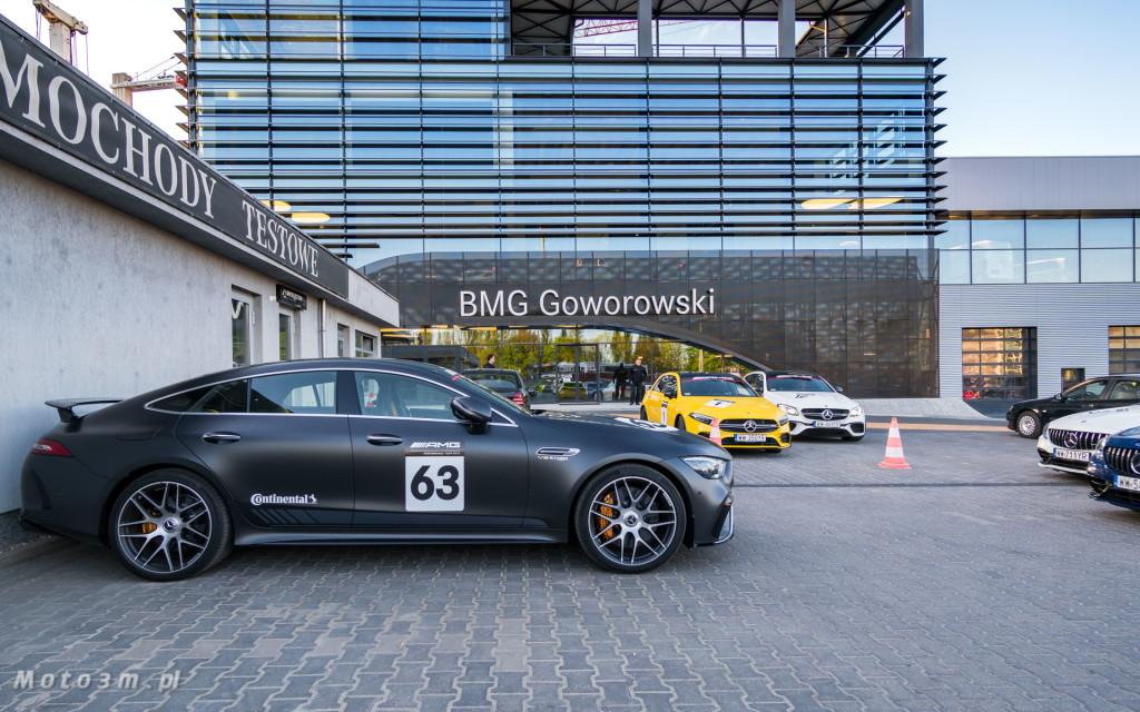 AMG Perfomance Tour w Mercedes-Benz BMG Goworowski-00357