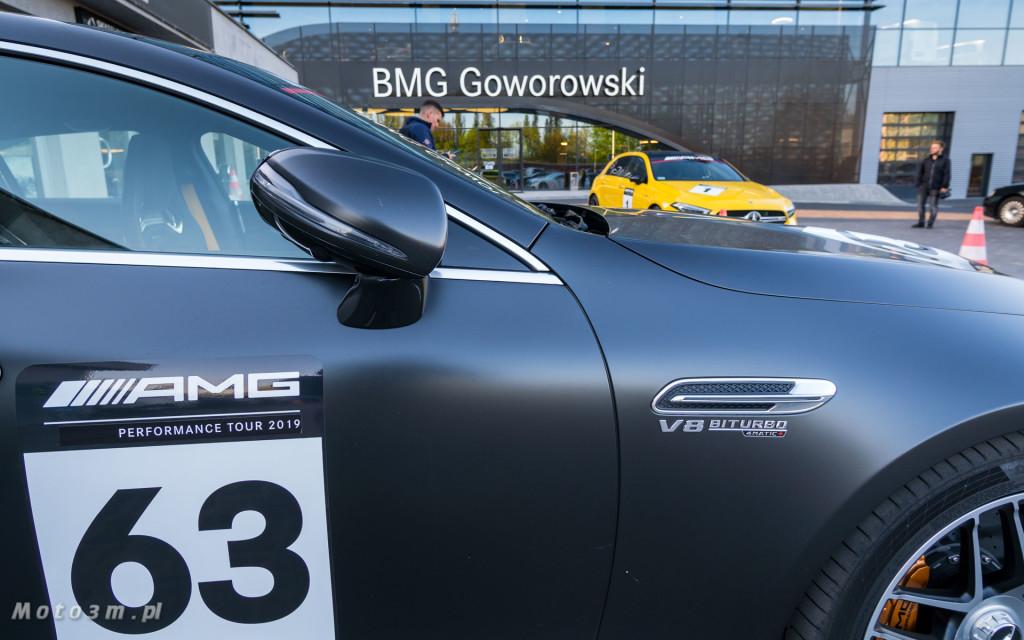 AMG Perfomance Tour w Mercedes-Benz BMG Goworowski-00362
