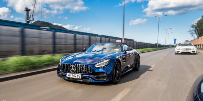 AMG Perfomance Tour w Mercedes-Benz BMG Goworowski otwierające-00262