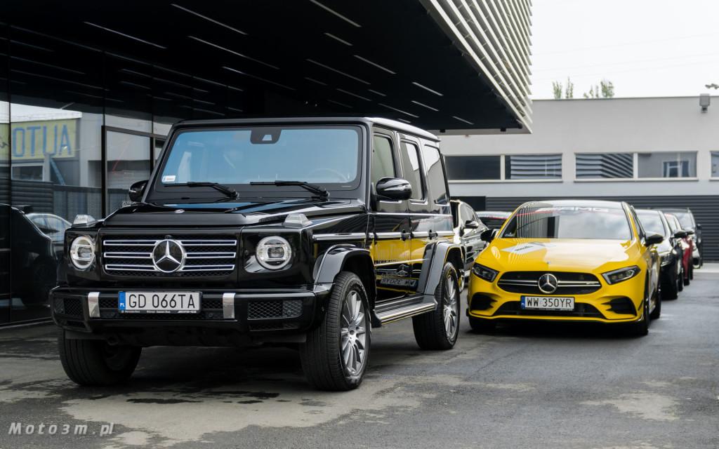 AMG Performance Center 2019 w Mercedes-Benz Witman-00498