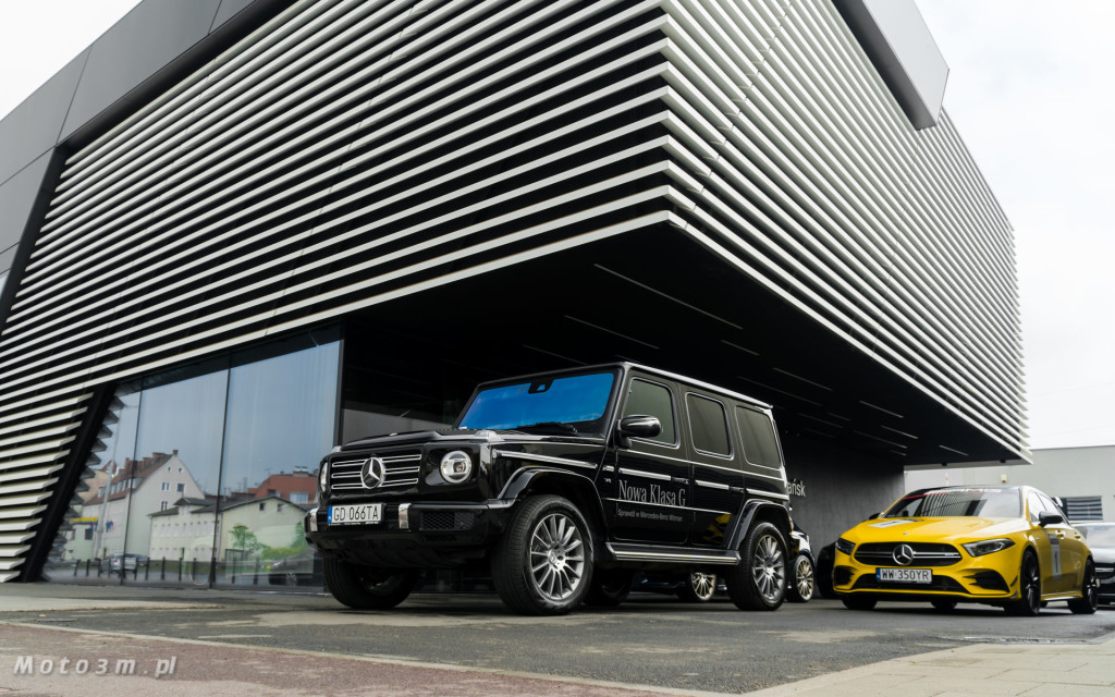 AMG Performance Center 2019 w Mercedes-Benz Witman-00499