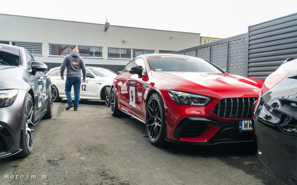 AMG Performance Center 2019 w Mercedes-Benz Witman-00504