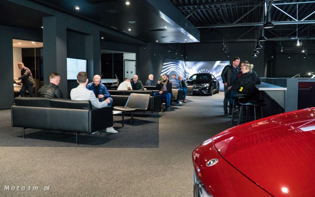 AMG Performance Center 2019 w Mercedes-Benz Witman-00514
