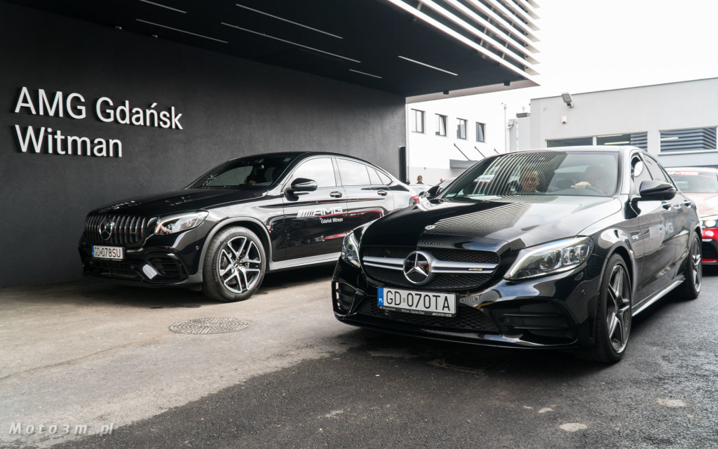 AMG Performance Center 2019 w Mercedes-Benz Witman-00536