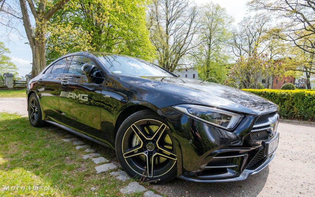 AMG Performance Center 2019 w Mercedes-Benz Witman-00629