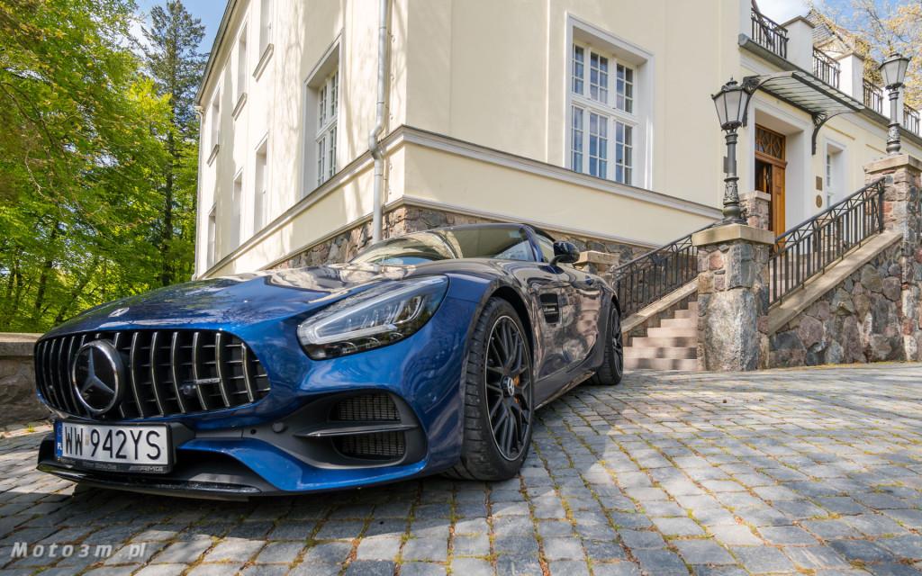 AMG Performance Center 2019 w Mercedes-Benz Witman-00631