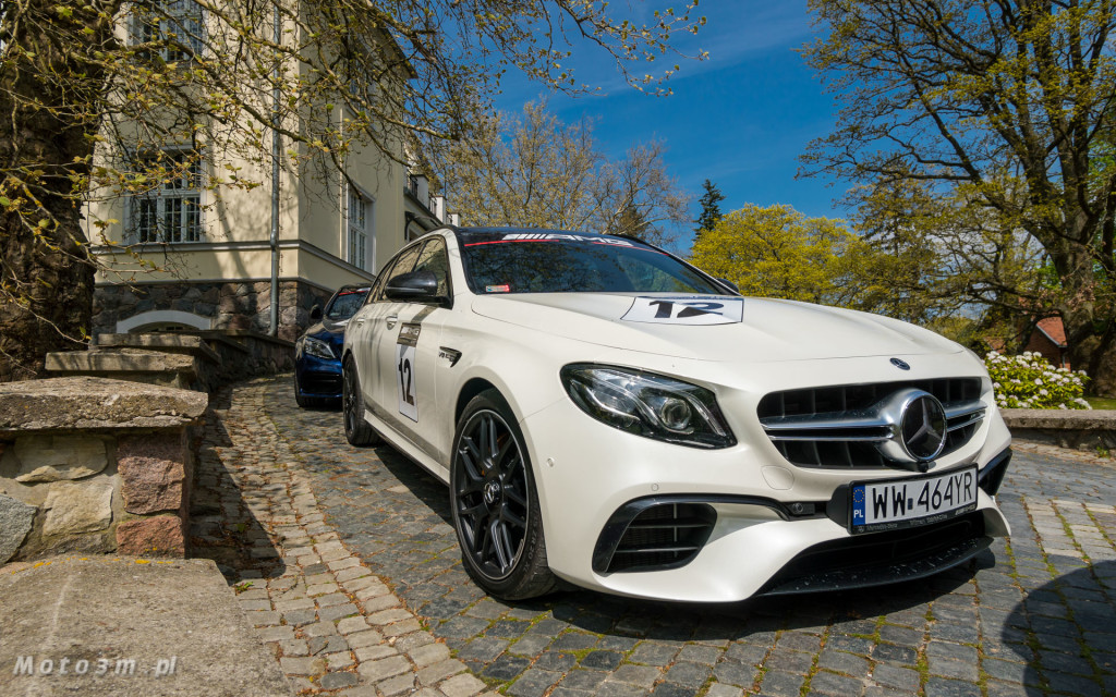 AMG Performance Center 2019 w Mercedes-Benz Witman-00638
