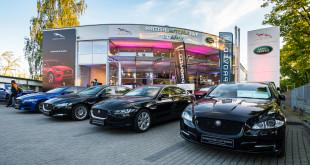 Dni Otwarte Jaguar Land Rover Approved w British Automotive Gdańsk-02309