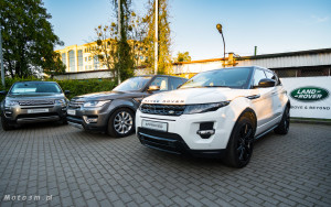 Dni Otwarte Jaguar Land Rover Approved w British Automotive Gdańsk-02316