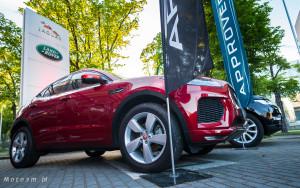 Dni Otwarte Jaguar Land Rover Approved w British Automotive Gdańsk-02320