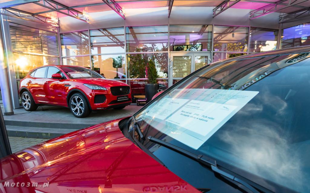 Dni Otwarte Jaguar Land Rover Approved w British Automotive Gdańsk-02323