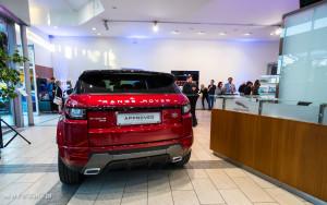 Dni Otwarte Jaguar Land Rover Approved w British Automotive Gdańsk-02328