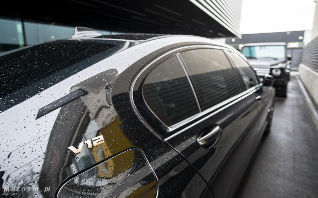 Mercedes-AMG S65 Final Edition w AMG Brand Center Gdańsk-01007