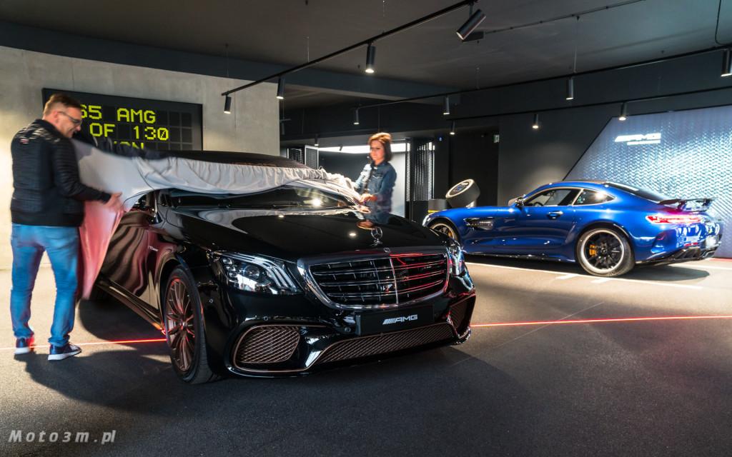 Mercedes-AMG S65 Final Edition w AMG Brand Center Gdańsk-01018