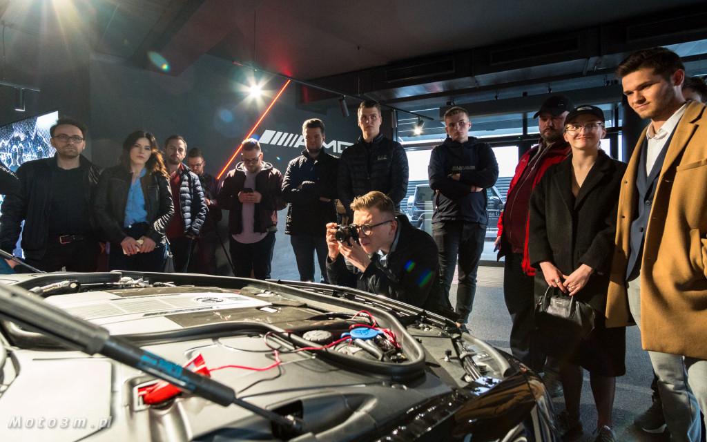 Mercedes-AMG S65 Final Edition w AMG Brand Center Gdańsk-01025