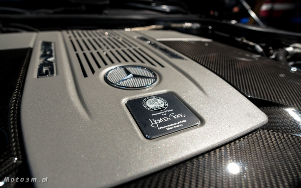 Mercedes-AMG S65 Final Edition w AMG Brand Center Gdańsk-01036