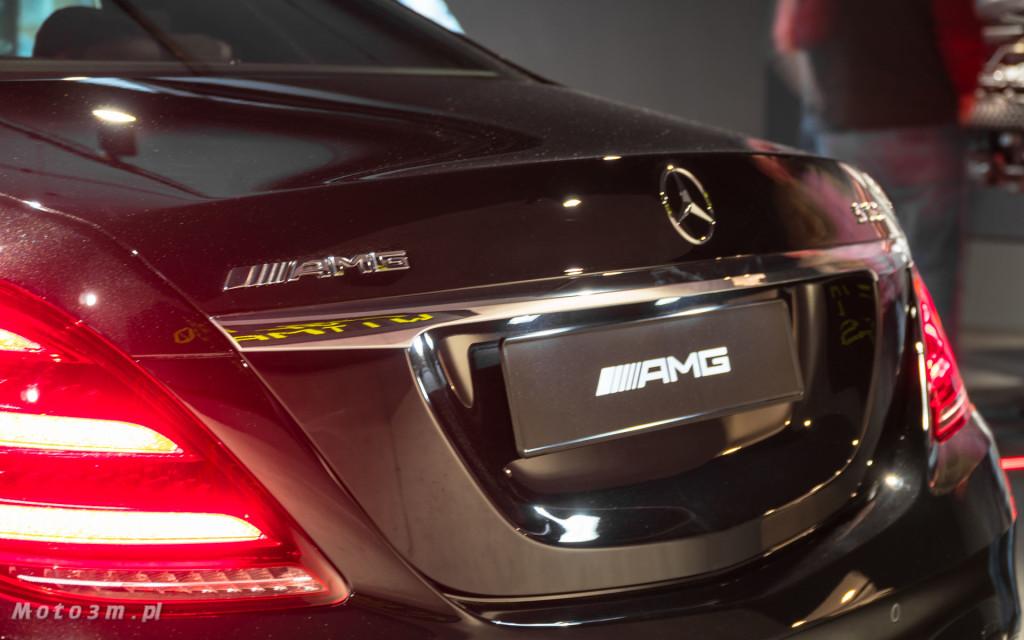 Mercedes-AMG S65 Final Edition w AMG Brand Center Gdańsk-01058
