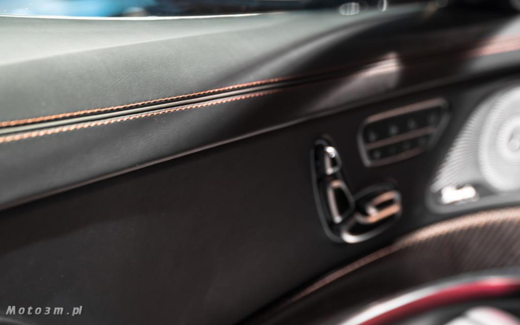 Mercedes-AMG S65 Final Edition w AMG Brand Center Gdańsk-01065