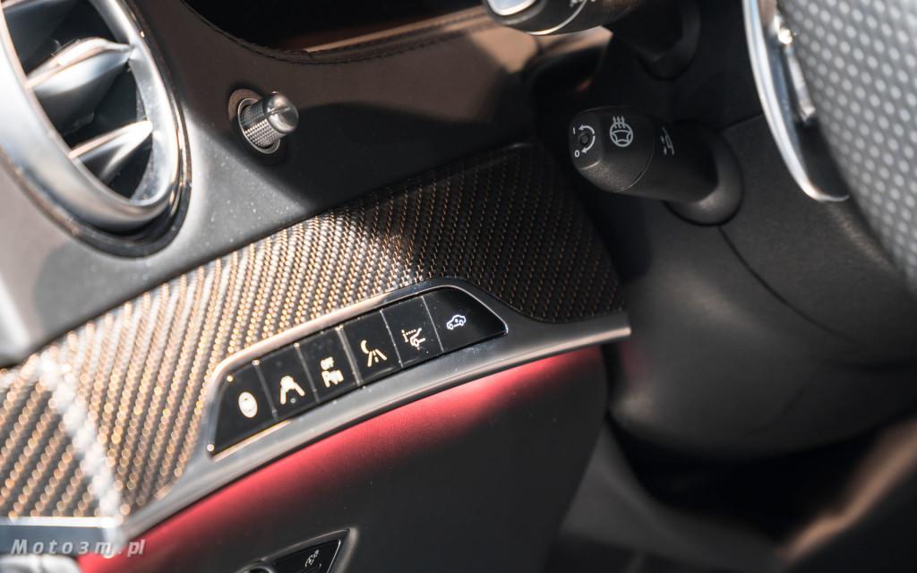 Mercedes-AMG S65 Final Edition w AMG Brand Center Gdańsk-01067