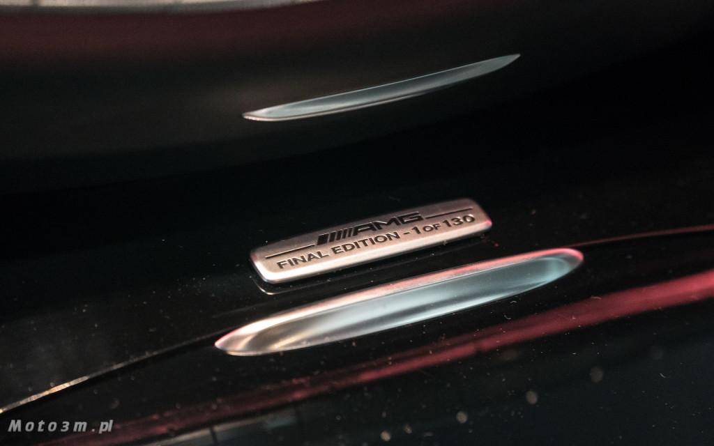 Mercedes-AMG S65 Final Edition w AMG Brand Center Gdańsk-01069