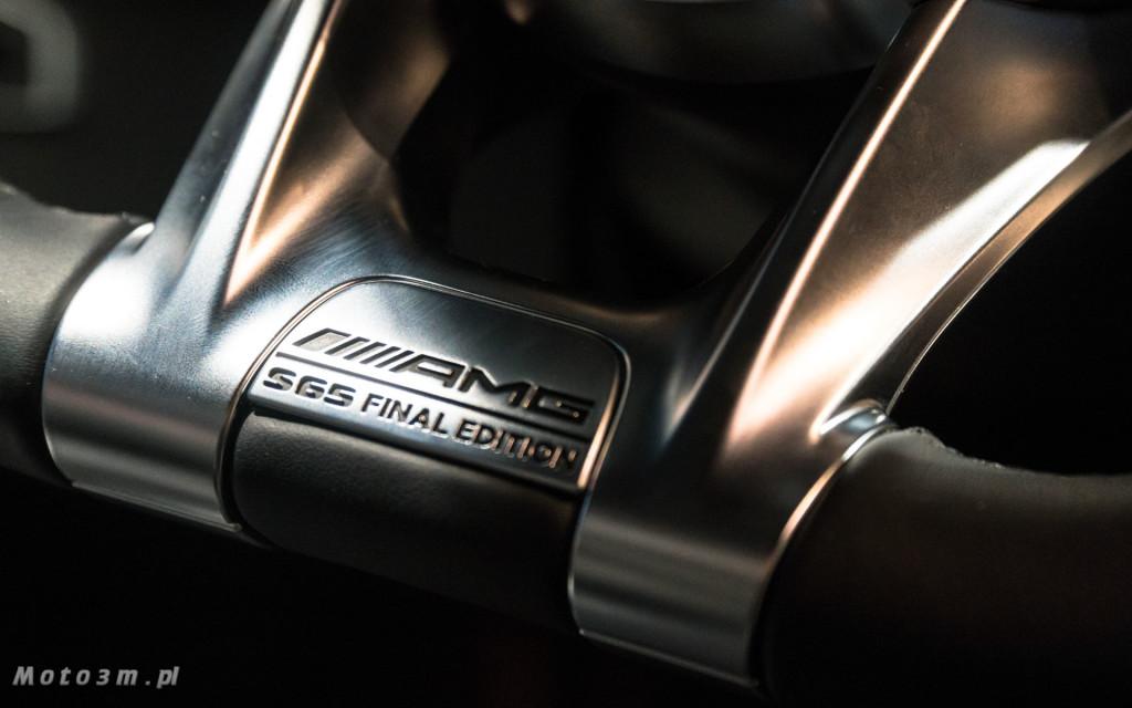Mercedes-AMG S65 Final Edition w AMG Brand Center Gdańsk-01070