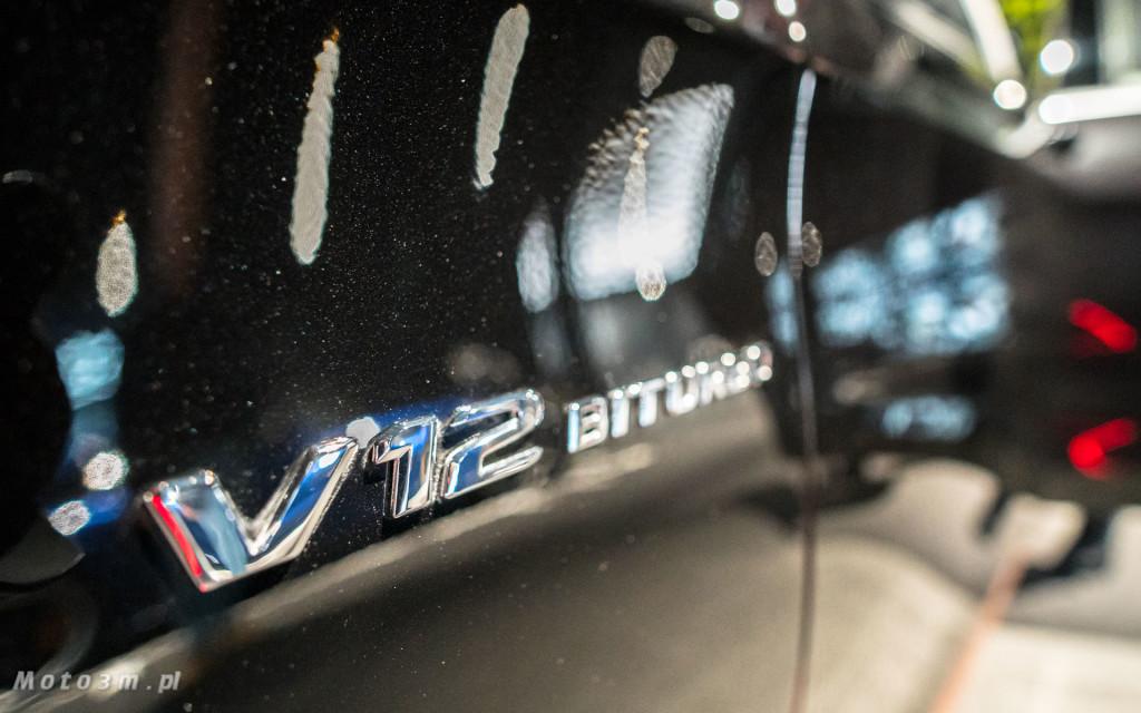 Mercedes-AMG S65 Final Edition w AMG Brand Center Gdańsk-01075