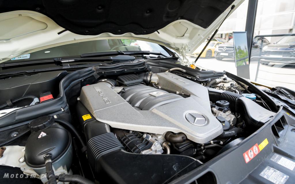 Mercedes-Benz C 63 AMG Coupe Black Series w Lellek Samochody Używane Premium w Sopocie-01741