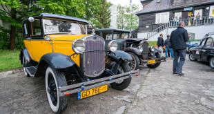 Noc Muzeów 2019 w Automobilklubie Morskim w Gdyni -01575